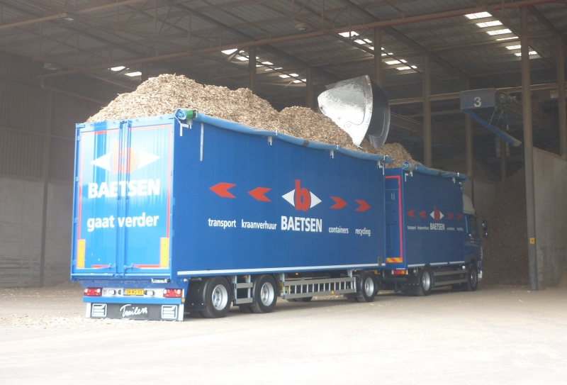 Quot Baetsen Goes Further With Knapen Trailers Quot